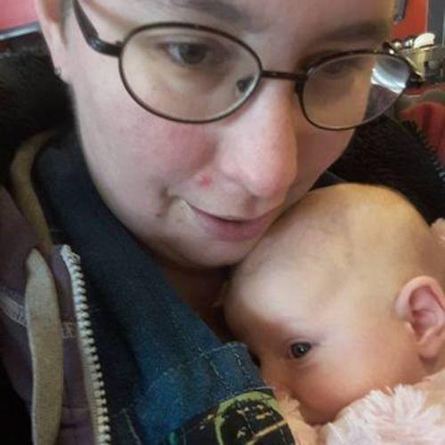 Canadian Nanny Provider Amanda Roy's Profile Picture