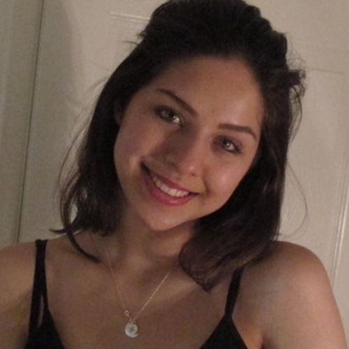 House Sitter Provider Pamela Hermosillo's Profile Picture