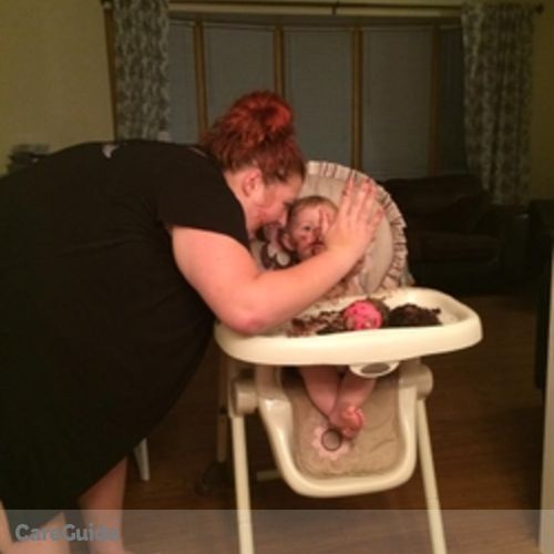 Canadian Nanny Provider Shelby H's Profile Picture