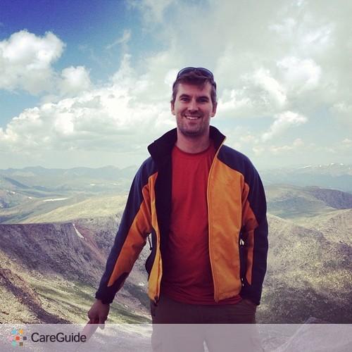 Tutor Provider Shane D's Profile Picture