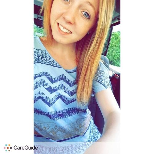 Child Care Provider Samantha Freeman's Profile Picture