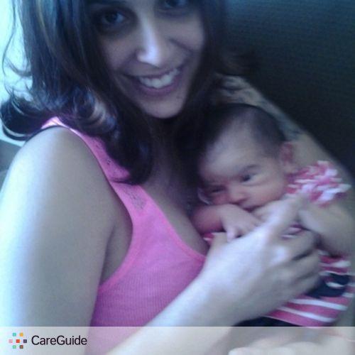 Child Care Provider Monique S's Profile Picture