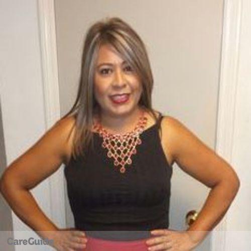 Child Care Provider Lila Avie's Profile Picture