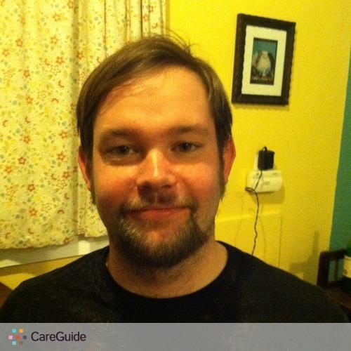 Tutor Provider Rick Quinn's Profile Picture
