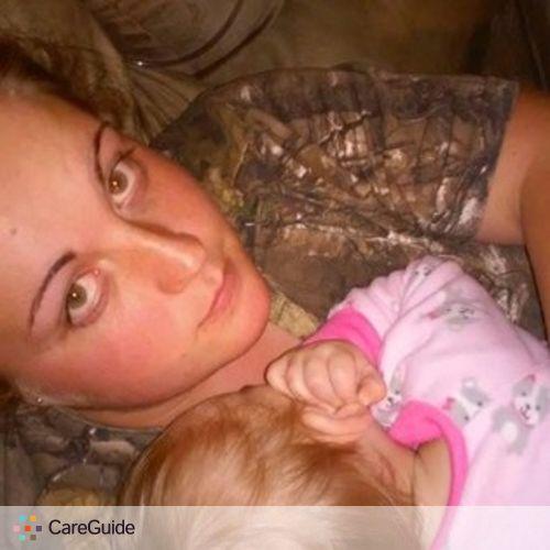 Child Care Provider Chelsie Williams's Profile Picture