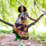 Fashion / Portrait Photographer with over 12 years experience.