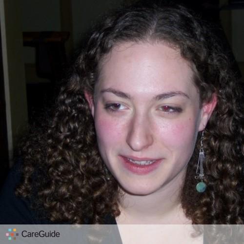 Child Care Provider Lindsay Einhorn's Profile Picture