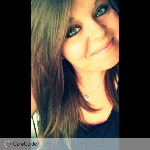 Child Care Provider Stephanie E's Profile Picture