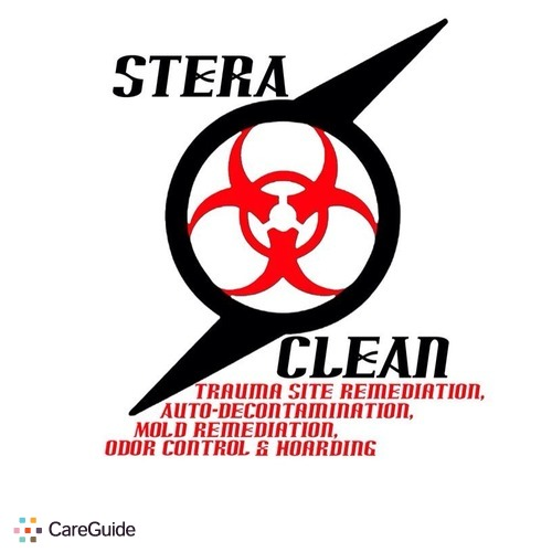 Housekeeper Provider Stera Clean's Profile Picture
