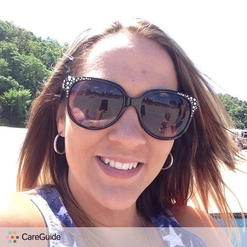 Child Care Provider Krisa S's Profile Picture