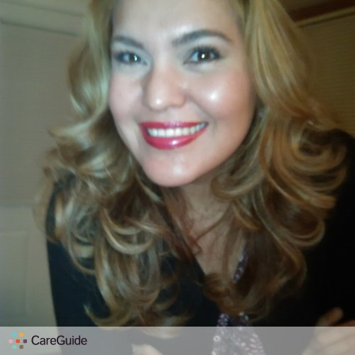 Housekeeper Provider Santa Rita's Profile Picture