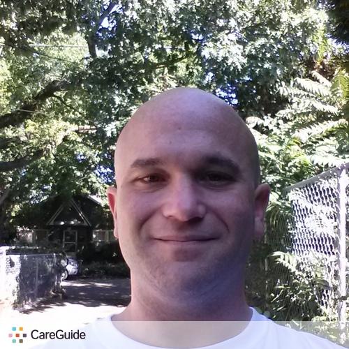Handyman Provider Nicholas Rider's Profile Picture