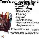 Torre's remodeling & renovation