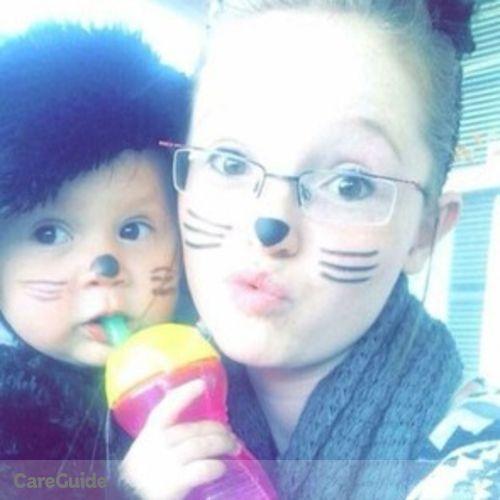 Child Care Provider Mallory Bryant's Profile Picture