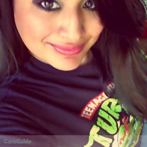 Child Care Provider Mindy Castillo's Profile Picture