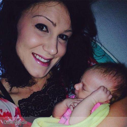 Child Care Provider Cammie Strickland's Profile Picture