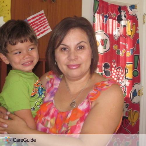 Child Care Provider Elena Shvager's Profile Picture