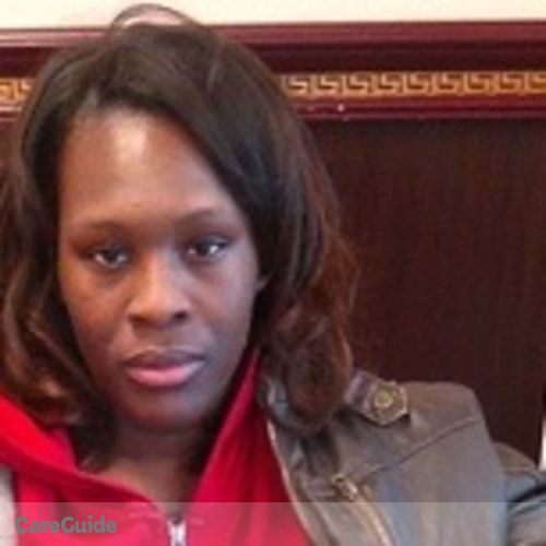 Housekeeper Provider Latonya W's Profile Picture