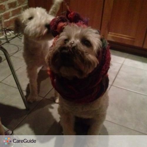 Pet Care Provider Magic Payne's Profile Picture