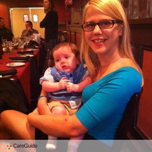 Loving Babysitter