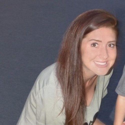 Child Care Provider Karissa P's Profile Picture