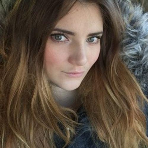Canadian Nanny Provider Erin Stumpf's Profile Picture