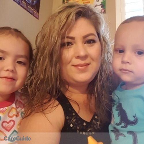 Child Care Provider Darlene R's Profile Picture