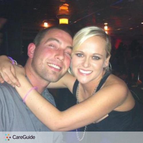 Child Care Provider Emily Smith's Profile Picture