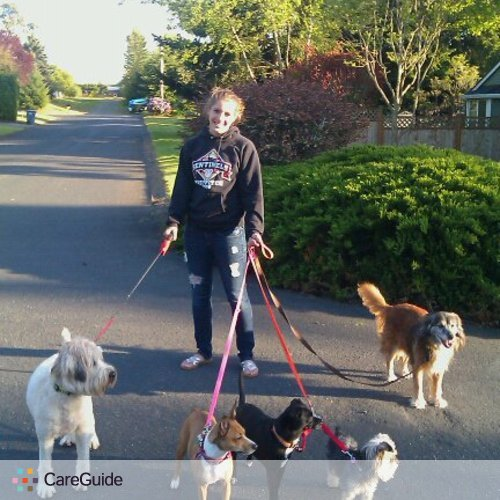 Pet Care Provider Emily Campion's Profile Picture