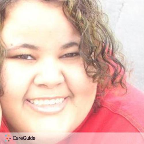 Child Care Provider Cara McGee's Profile Picture