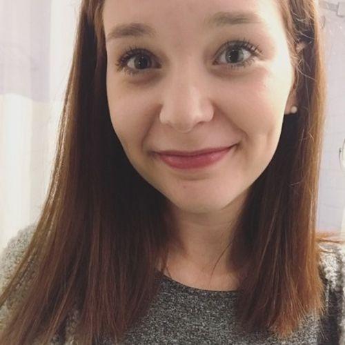Canadian Nanny Provider Mélanie Desrochers's Profile Picture