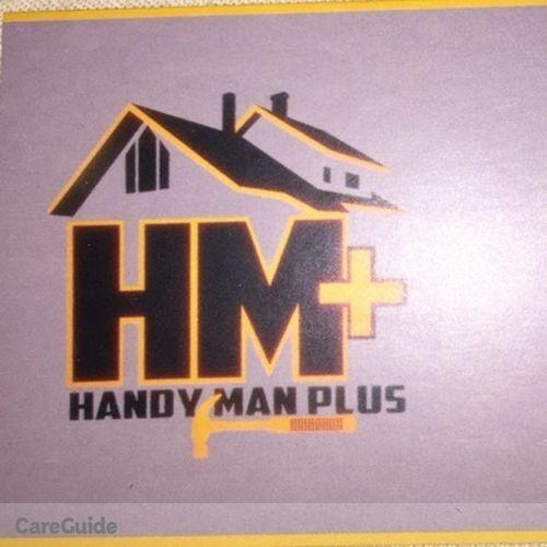 Handyman Provider Edwin Lopez's Profile Picture