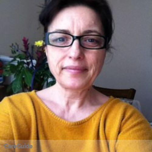 Canadian Nanny Provider Neliya Docheva's Profile Picture