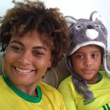 I'm Brazilian and I offer my job for caregiver of your childs. I have many experience wuth childrens.