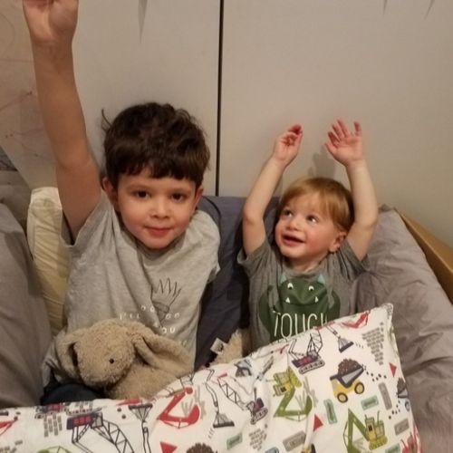 Child Care Provider Adela G Gallery Image 1