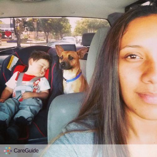 Pet Care Provider Melissa Ruiz's Profile Picture