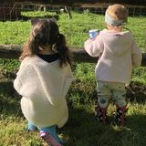 Parents of 4 & 2 year old looking for childcare support