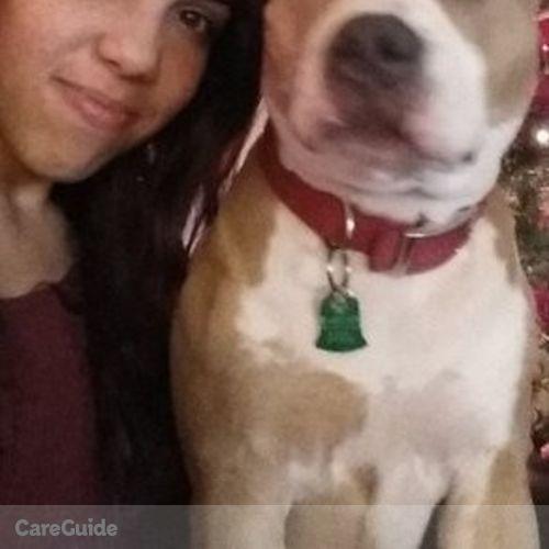 Pet Care Provider Kiana Long's Profile Picture