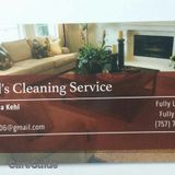Housekeeper, House Sitter in Chesapeake