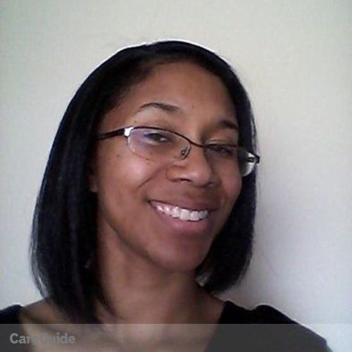 Child Care Provider Meagan Stephens's Profile Picture