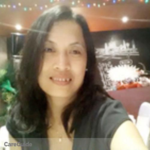 Canadian Nanny Provider Puji Astuti's Profile Picture