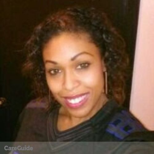 House Sitter Provider Chantrice Rachal's Profile Picture