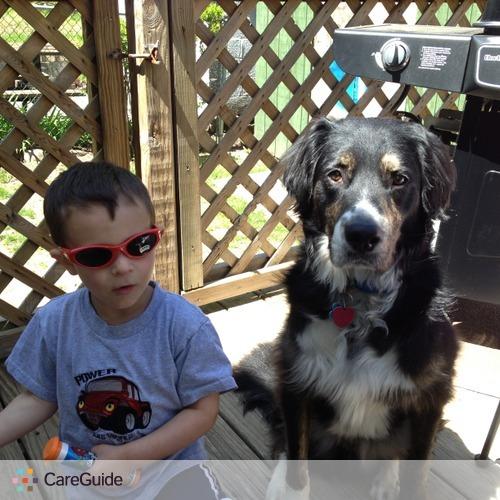 Pet Care Provider Matthew Vitelli's Profile Picture