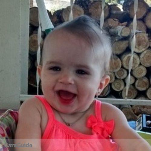 Child Care Job Erin Diamond's Profile Picture