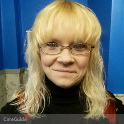 Housekeeper Provider Carrie Heath's Profile Picture