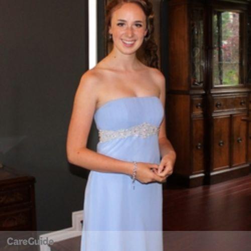 Canadian Nanny Provider Riley L's Profile Picture