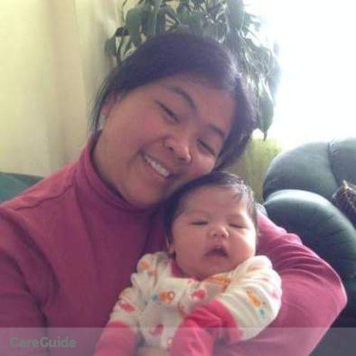 Canadian Nanny Provider Darlin Bastatas's Profile Picture