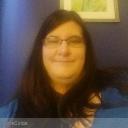Canadian Nanny Provider Leslie Elliott's Profile Picture