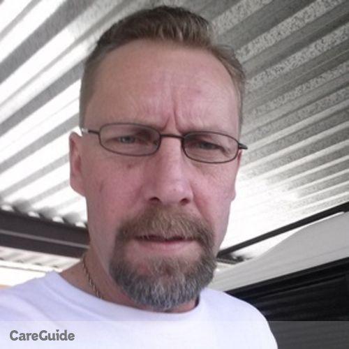 Handyman Provider Leon Phillips's Profile Picture