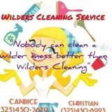 Hardworking Housekeeping Service Available Immediately